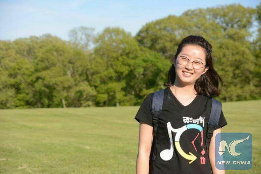 IL man held without bond in disappearance of Chinese scholar