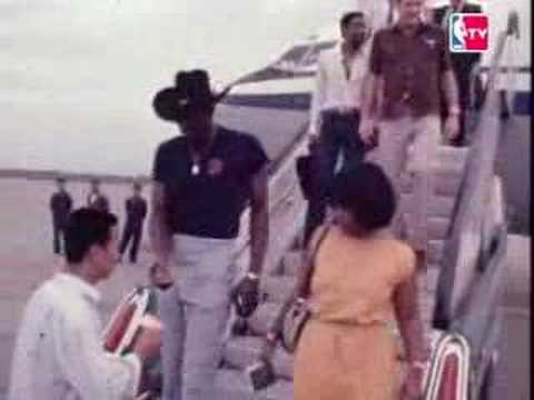 This Day in History: Washington Bullets Visit China