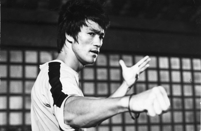 New Bruce Lee Biopic to Be Shot in Guangdong