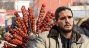 23 Game of Thrones' Characters as Chinese Street Vendors Are Hilarious