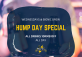 Bionic Brew Hump Day Special