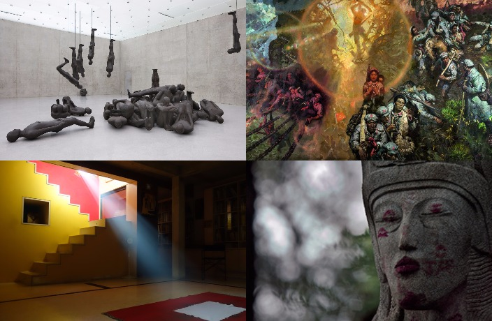 11 Shanghai Art Exhibitions to Check Out This Month