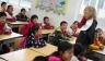Volunteer with Stepping Stones to teach English to migrant children
