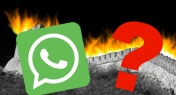 WhatsApp Seems to Be Blocked in China... Again