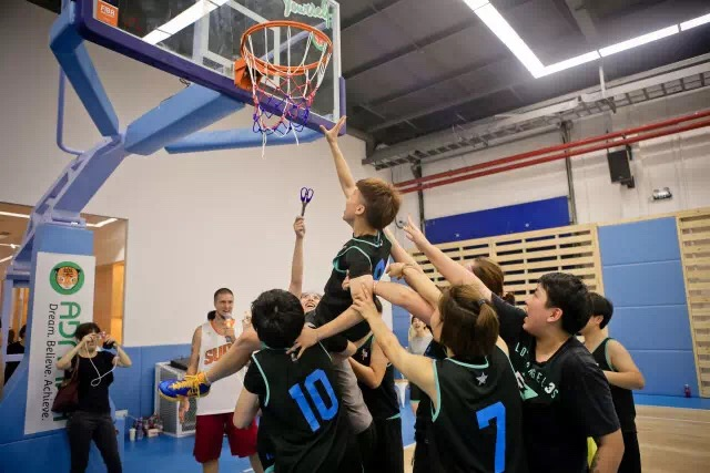 This Organization is Bringing Amateur Women's Basketball to Shanghai