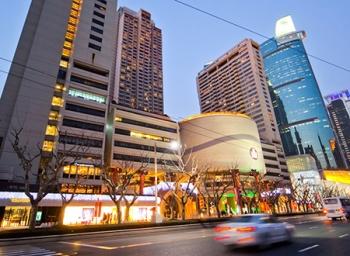 ParkwayHealth (Shanghai Centre Medical and Dental Centers)