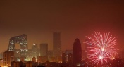 Are Fireworks Going to be Completely Banned from Beijing?