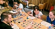 Like Board Games? Join This Group in Shenzhen
