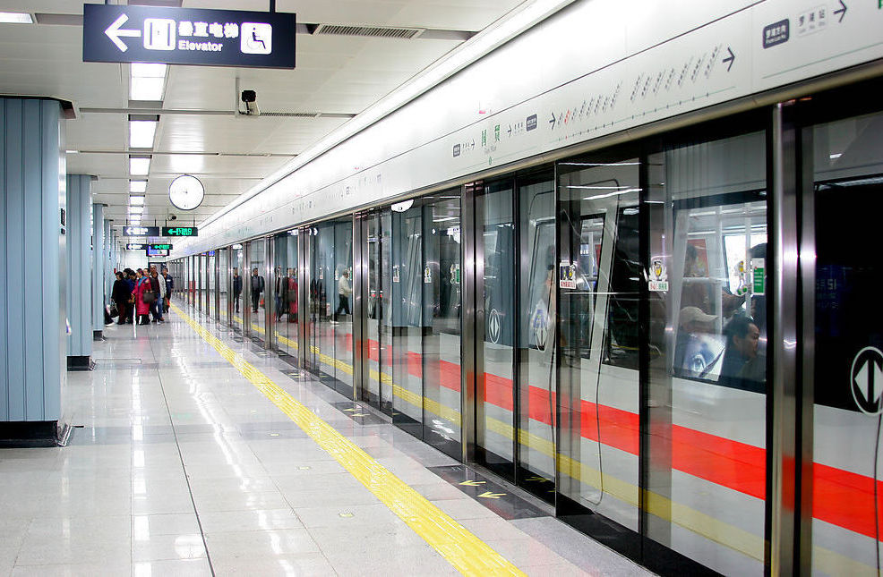 Shenzhen Metro Extends Hours for the Holidays