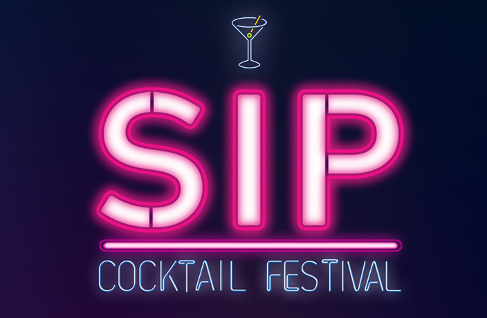 Shanghai's First Cocktail Festival, SIP, Debuts This Weekend