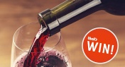 WIN! Tickets to the 20th Wine & Food Experience
