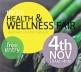 5th Shenzhen Health and Wellness Fair