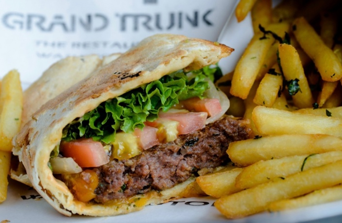 Restaurant Review: Grand Trunk