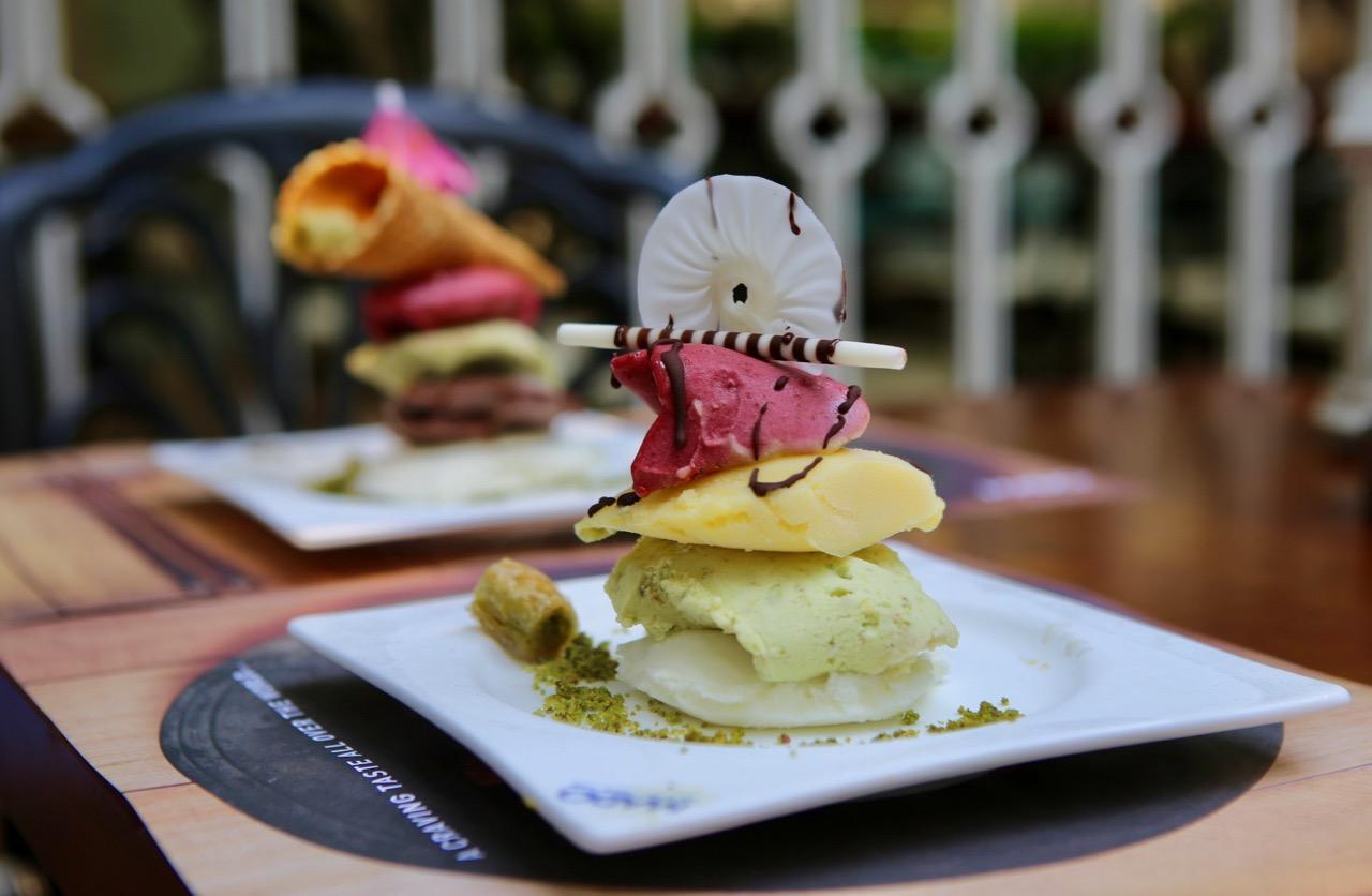 Guangzhou Cafe Review: Mado