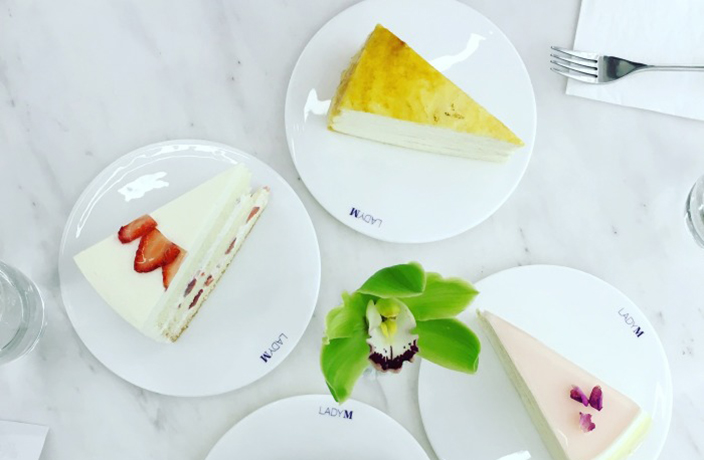 Shanghai Wants You to Stop Smuggling in Lady M Cake from HK