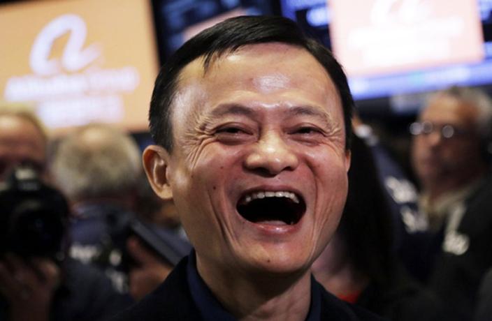 Alibaba Just Became the World's Largest E-Commerce Company