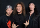 Heavy Metal Band Anvil at A8 Live