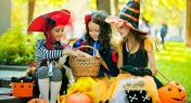 Have a Family-Friendly Halloween With VIP Stay at Ascott Raffles City Shenzhen