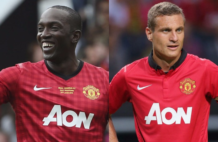 Meet Dwight Yorke and Nemanja Vidić at The Camel this Week