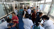 Expect Longer Lines, More Security on Beijing Metro During Party Congress