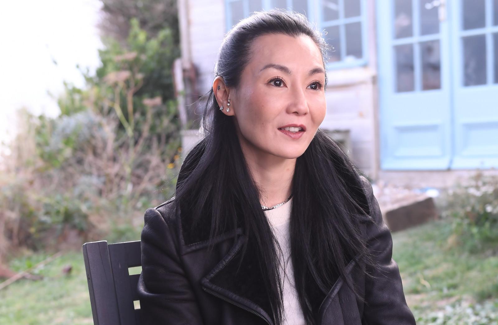 Maggie Cheung Maggie Cheung new pics
