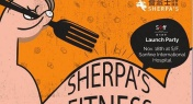 Get Fit and Win Prizes with Sherpa's Health-Conscious Celebrations