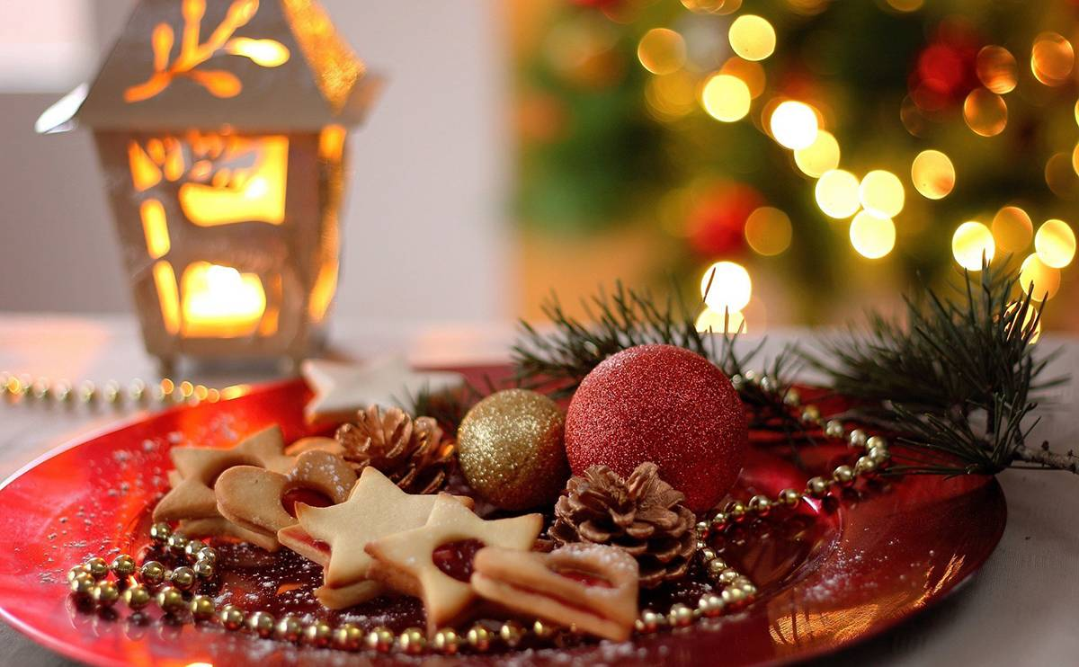 Joyful Christmas Brunch at Hilton Shanghai Hongqiao – China Events ...