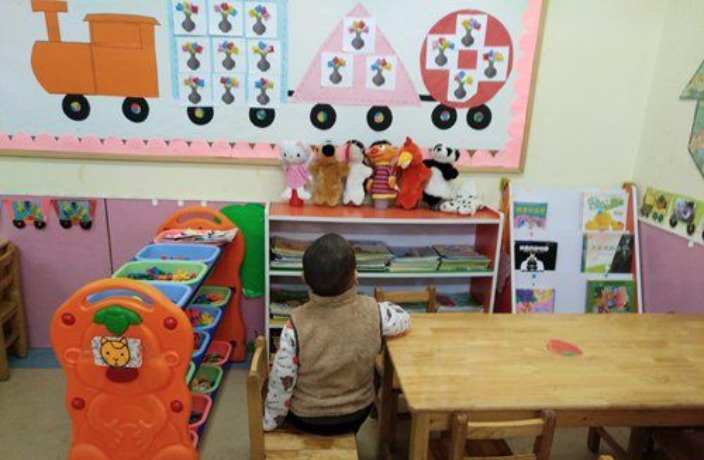 Police Investigate Child Abuse Claims at Another Beijing Kindergarten