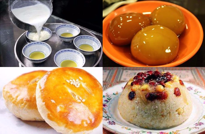 5 Weirdly Named Chinese Desserts You Should Try