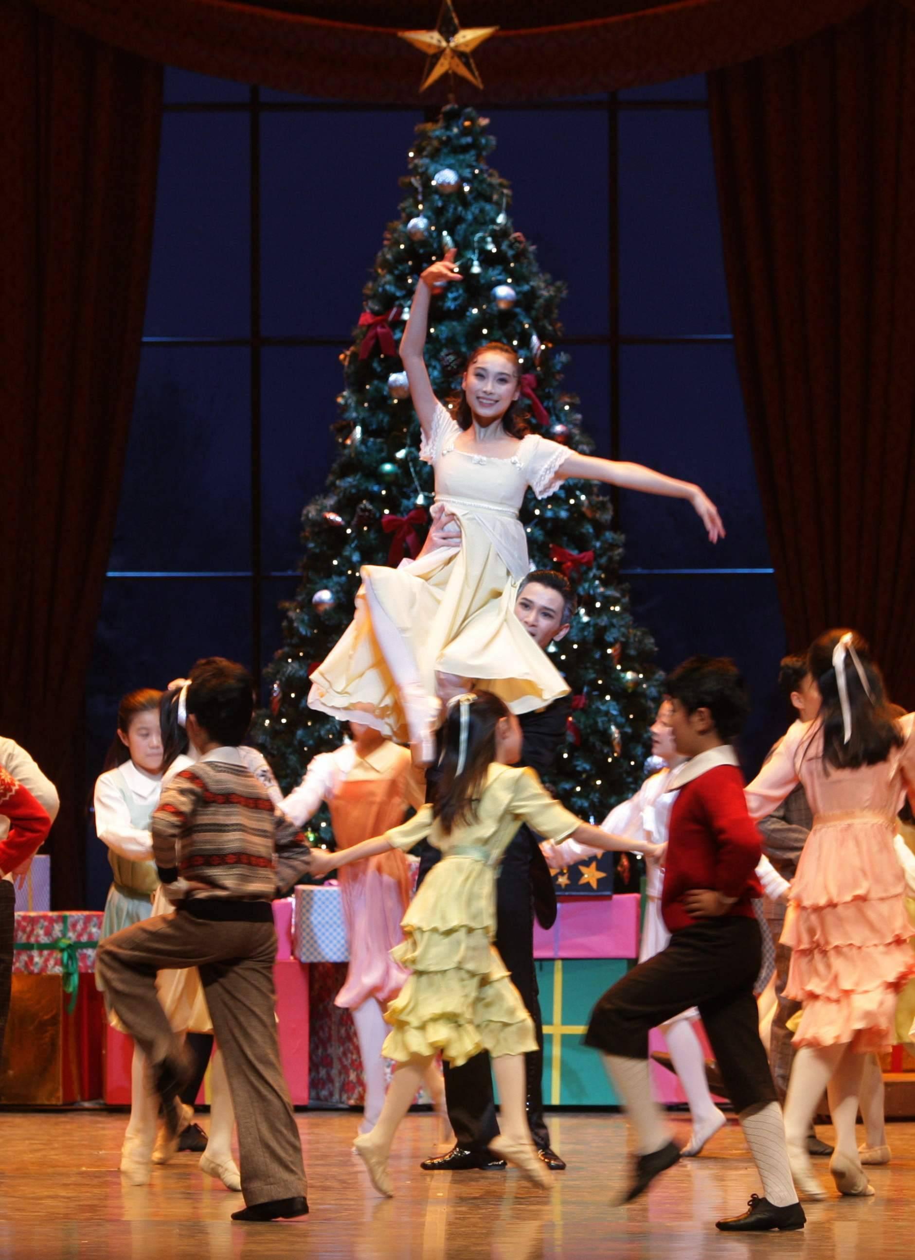 201712/Shanghai-Ballet-the-Nutcracker1.jpg