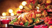 Where to Enjoy a Christmas Feast in Guangzhou 2017