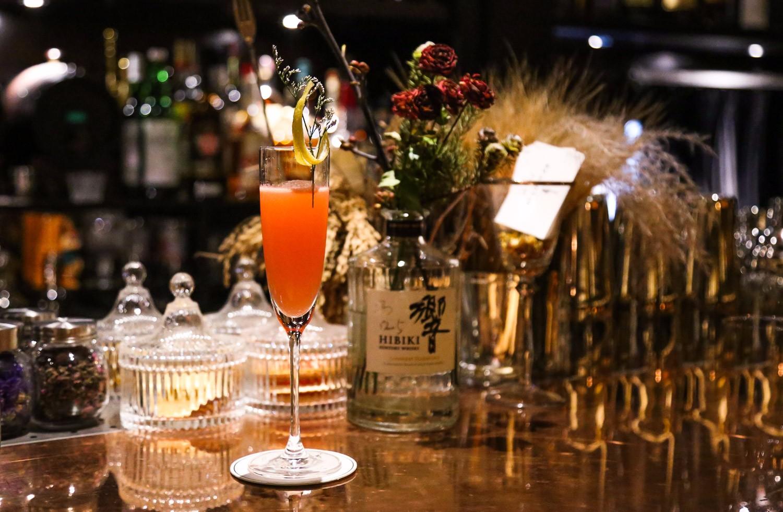 speakeasy bar names