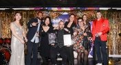 That's Beijing 2017 Golden Fork Awards: The Winners