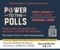 Power to the Polls