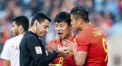 Empty Stands as Chinese Fans Boycott Football Tourney Over Reffing Concerns