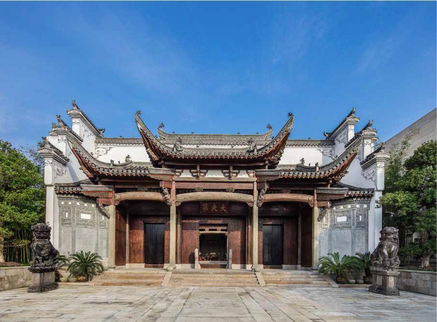 Zhujiajiao Travel Guide