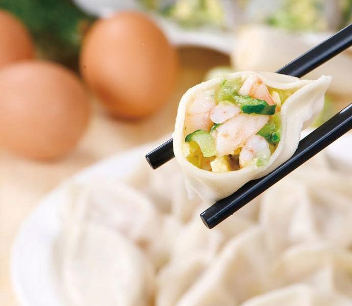 Dongfang Dumpling King Harbin