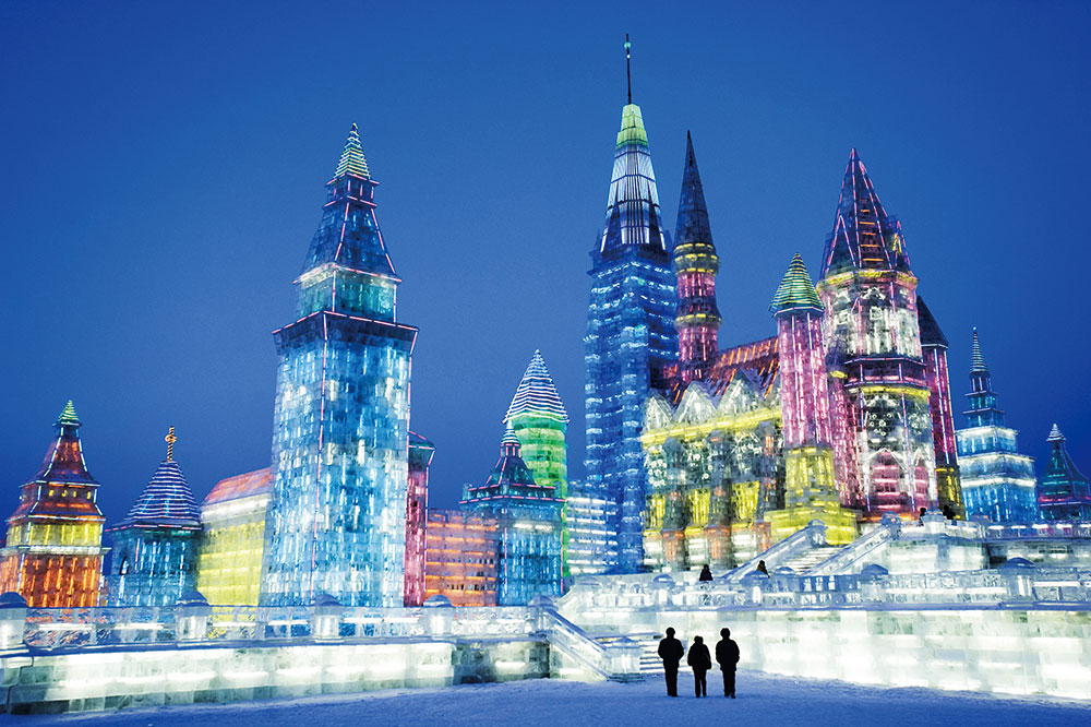 Harbin Travel Guide: Attractions, Tips, Food, Weather and ...