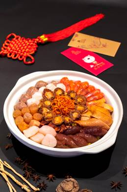 Celebrate Chinese New Year with Cantonese Cuisine, Cherry Blossom ...