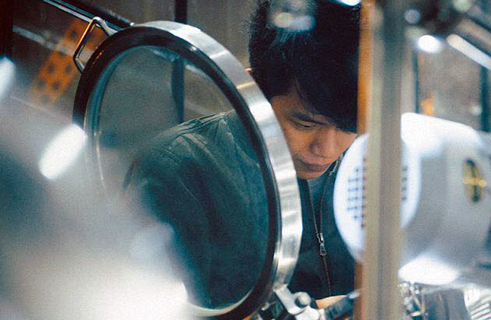 Kitchen Confidential: Guangzhou Brewer Rocky Wang on Bizarre Drinks
