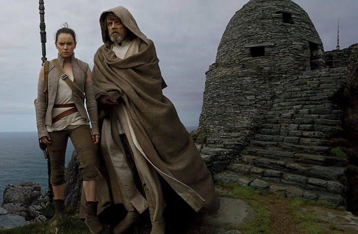 The Latest Star Wars Film Isn't Doing So Great in China