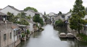 Your Ultimate Shanghai Daytrip Guide to Zhujiajiao Water Town