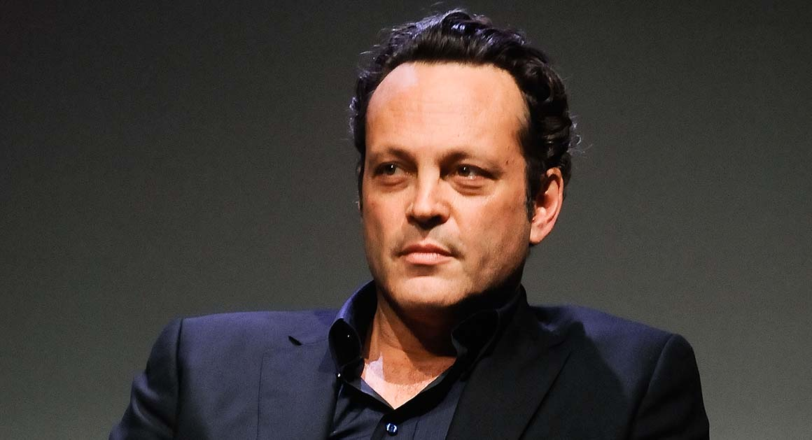 Famous People Born in the Year of the Dog Vince Vaughn