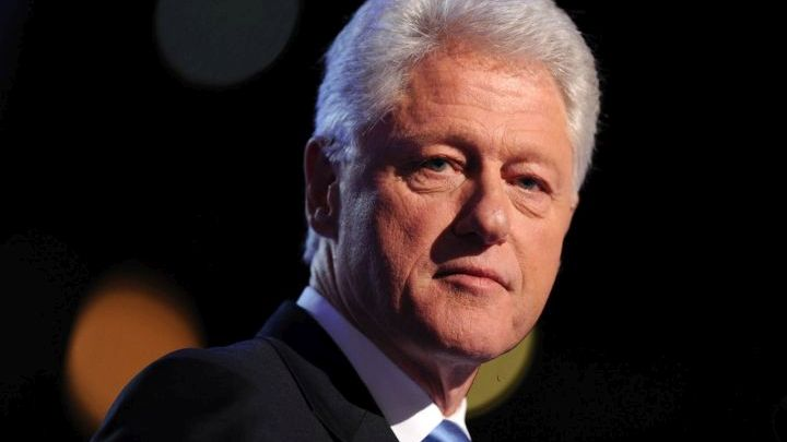 Famous People Born in the Year of the Dog President Bill Clinton