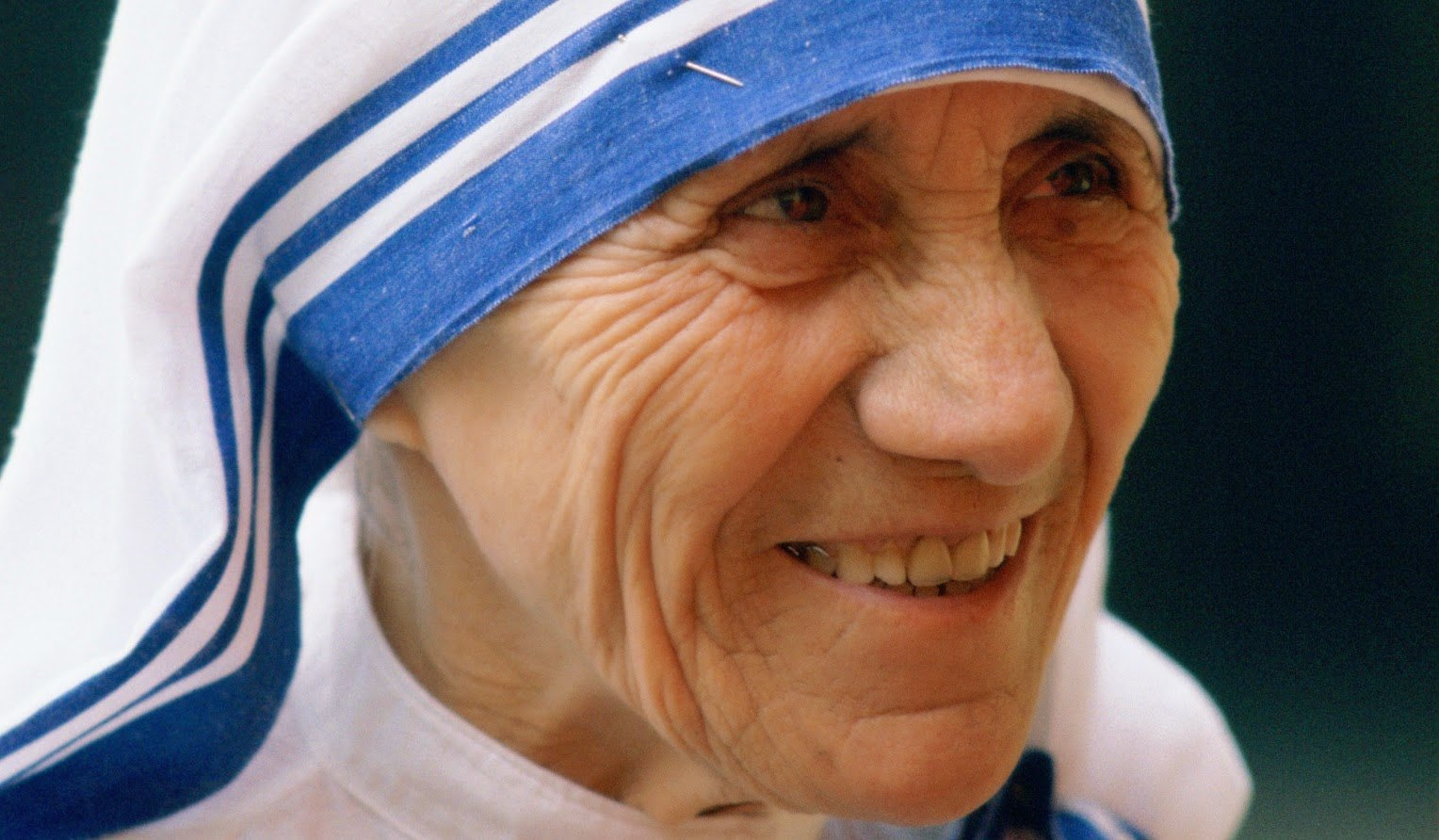 Famous People Born in the Year of the Dog Mother Teresa