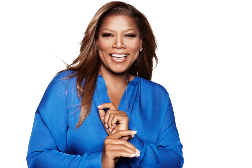 Famous People Born in the Year of the Dog Queen Latifah