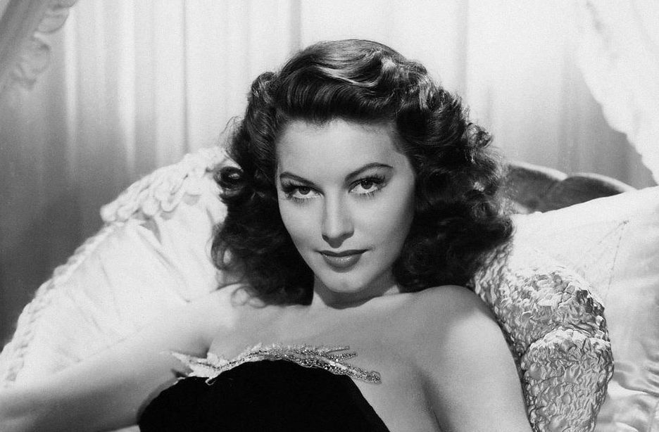 Famous People Born in the Year of the Dog Ava Gardner
