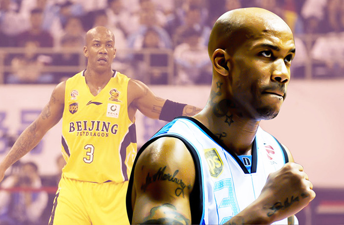 Stephon Marbury to Call It Quits After 9 Years in the CBA