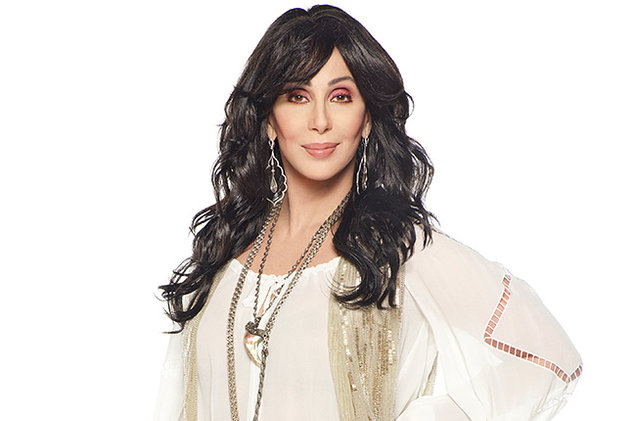 Famous People Born in the Year of the Dog Cher