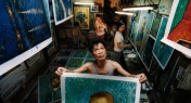 Documentary Profiles Shenzhen's Van Goghs